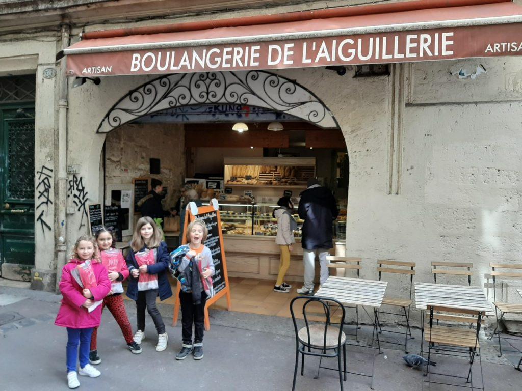 boulangerie du Relais